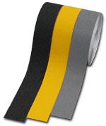 Non Slip Peel, Bond & Walk Safety Tape